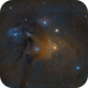 Rho Ophiuchi Complex  (No cropping),                                Andres Noriega