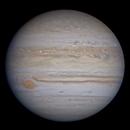 Jupiter & Europa 04/09/2020,                                Javier_Fuertes