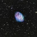 M1 SN1054,                                Tian Li 李天