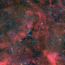 NGC6914,                                sungang
