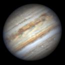 2020.7.6 Jupiter: Europa and Ganymede,                                周志伟