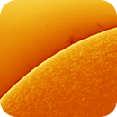 Prominences in H-Alpha,                                nonsens2