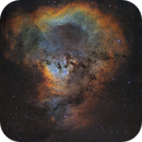NGC7822,                                Astropotes