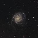 M101,                                Keith Bramley