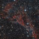 NGC 6940, nördlicher Komplex,                                Martin Luther