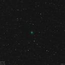 Comet C/2015 F5 SWAN-Xingming,                                José J. Chambó