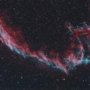 Eastern Veil Nebula (NGC 6992),                                ceteris_paribus