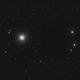 Messier 53,                                Elisabeth Milne