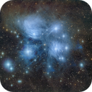M45 Pleiades,                                Txema Asensio