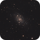 ngc2403( galaxy , camelopardalis),                                adrian-HG