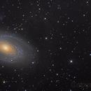 M81 - M82,                                Yves