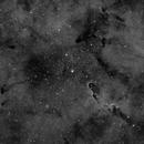 IC 1396,                                Elboubou
