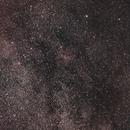 Cepheus widefield – 50mm,                                Olli67