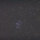 Messier 6 - Untracked,                                João Pedro Gesser