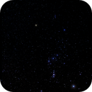 Constellation d'Orion,                                jeremile
