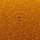 Sunspot, reprocessed from 2017-04-29,                                legova