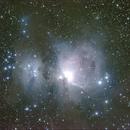M42,                                Acubens