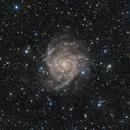 IC342 - L(RHA)GB,                                Martin Dufour