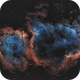 IC 1848 - Soul Nebula,                                Rhett Herring
