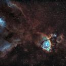 IC 1795,                                RomekAstrobaza