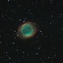Helix Nebula,                                Ed Magowan