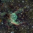 NGC 2359,                                Geoff