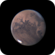 Mars 22-9-2020,                                Steve Ibbotson