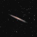 NGC 5907,                                Timothy Martin & Nic Patridge