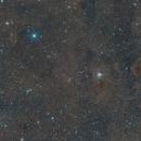 Iris Nebula,                                Othmar Ortner