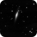 NGC2683 - 20190515 - MAK90,                                altazastro