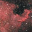 NGC7000,                                jelisa