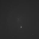 Orion Constellation in Ha,                                Tony Blakesley
