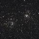 H (NGC 869) & Chi (NGC 884) Persei,                                Gabriel Siegl