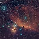 Orion's Belt,                                Andrea Castellazzo