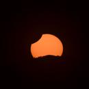 Eclipse Sunset,                                Phillip Klein