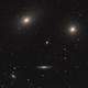 Virgo Cluster,                                ruediger