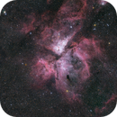 Eta Carinae Nebula,                                John Noble