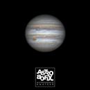 Jupiter - Opposition (animation),                                AstroBofix