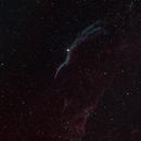 Western Veil Nebula,                                Scott Homstead