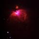 Orion Nebula,                                Jace Cook