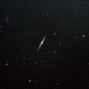 Needle Galaxy NGC4565,                                G. Ralph Kuntz, MD