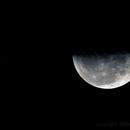 The Moon and Jupiter,                                jdhartgerink
