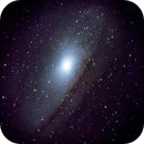 M31-Andromeda,                                Ianlcox