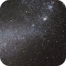 Small Magellanic Cloud,                                Marco Gulino