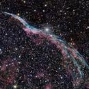NGC 6960,                                Dave59