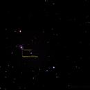 Supernova 2018aoq in NGC 4151,                                Christopher BRANDL