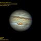 Jupiter and GRS,                                Carlos Alberto Pa...