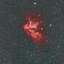 NGC7380 - The Wizard,                                mackiedlm