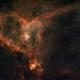 Heart Nebula_IC1805,                                photoman888