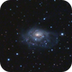 NGC 1961 & Vicinity (Cam) in LRGB - Short Integration Time,                                Ben Koltenbah